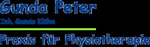 Gunda Peter – Praxis für Physiotherapie
